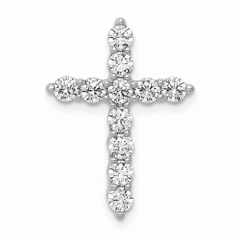 14kw Lab Grown Diamond SI1/SI2; G H I; Chain SIide