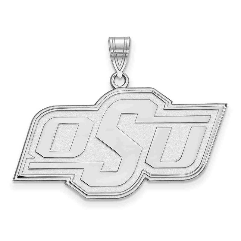 JCX369091: SS Oklahoma State University Large Pendant