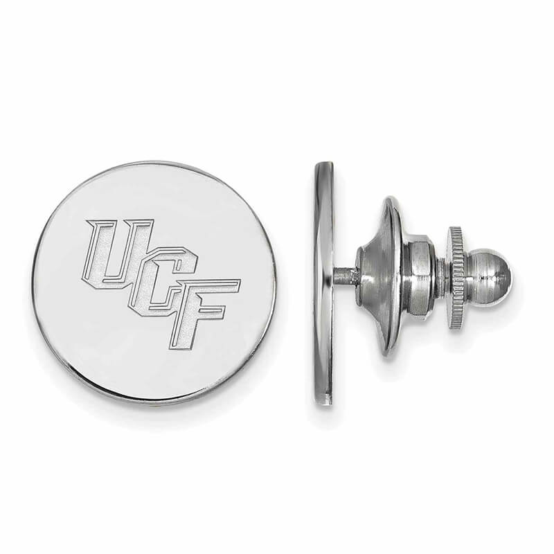 SS University of Central Florida Lapel Pin